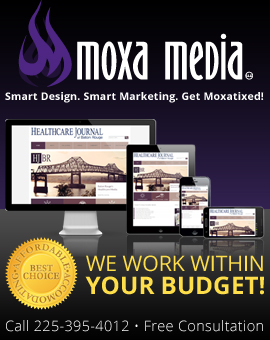 Moxa Media Cutom Website Development